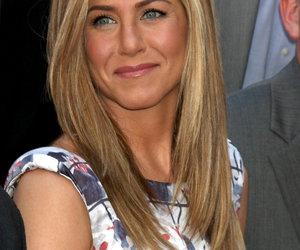 blond, Jennifer Aniston, and woman image