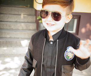 cute, boy, and kid image