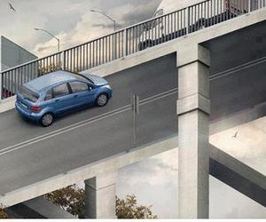 escher and illusion image
