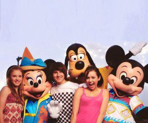 disney, miley cyrus, and emily osment image