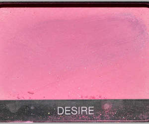 desire and pink image