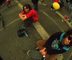 35mm, boy, and colors image