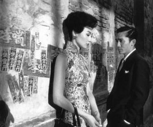 china, in the mood for love, and lovers image