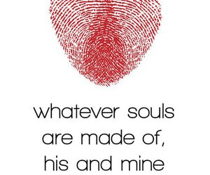 soul and love image