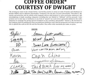 dwight schrute, the office, and scranton image