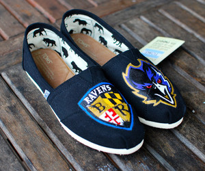 baltimore, ravens, and toms image