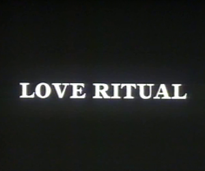 love, quotes, and ritual image