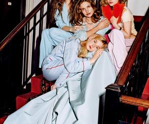 Elle Fanning, chloe moretz, and hailee steinfeld image
