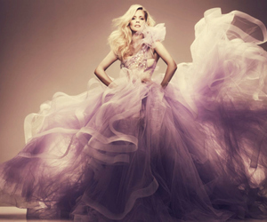 dress, pretty, and model image
