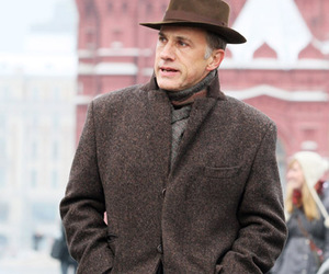 moscow and christoph waltz image