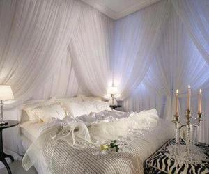white bedroom image