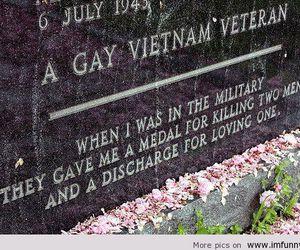 gay, sad, and Vietnam image