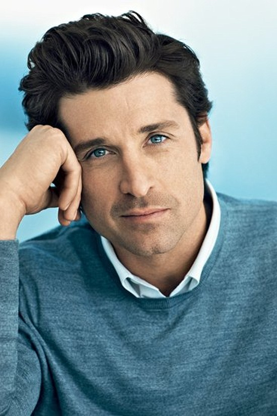 50 Images About ˏˋ Patrick Dempsey ˎˊ On We Heart It See More