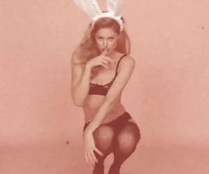 Doutzen Kroes, lauren conrad, and Victoria's Secret image
