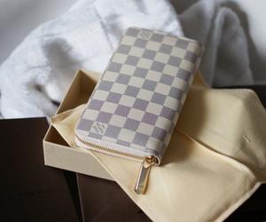 fashion, LV, and Louis Vuitton image
