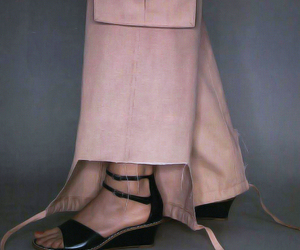 fashion, ss 03, and camille vivier image