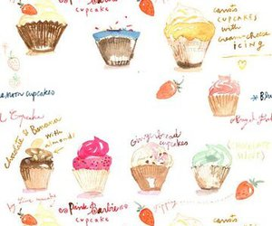cupcakes and sweet image