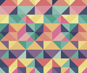 pattern, background, and colorful image