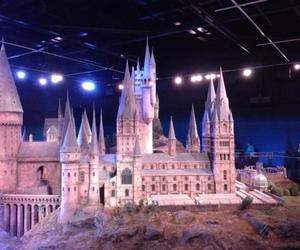 harry potter, warner brothers, and studio tour image
