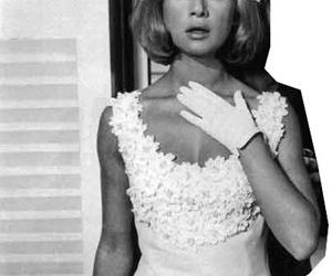 60s, vintage, and actress image