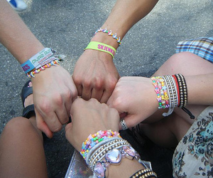 always, arms, and bracelets image