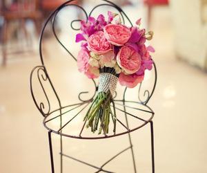 buquê de flores image