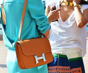 bag, desire, and fashion image