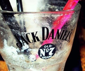 drink, alcohol, and jack daniels image