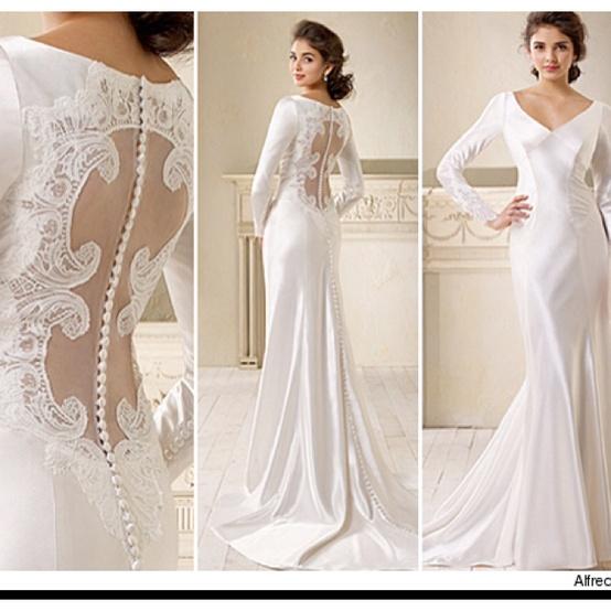 Vestiti Da Sposa We Heart It.Wedding Dress 1912171 Weddbook On We Heart It