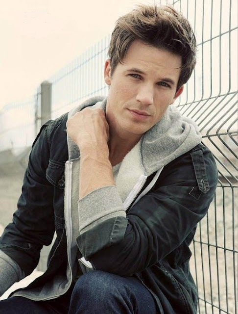 90210 and matt lanter image