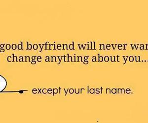 boyfriend, quote, and text image
