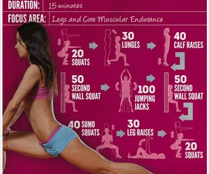 exercise, leg exercises, and fitness image