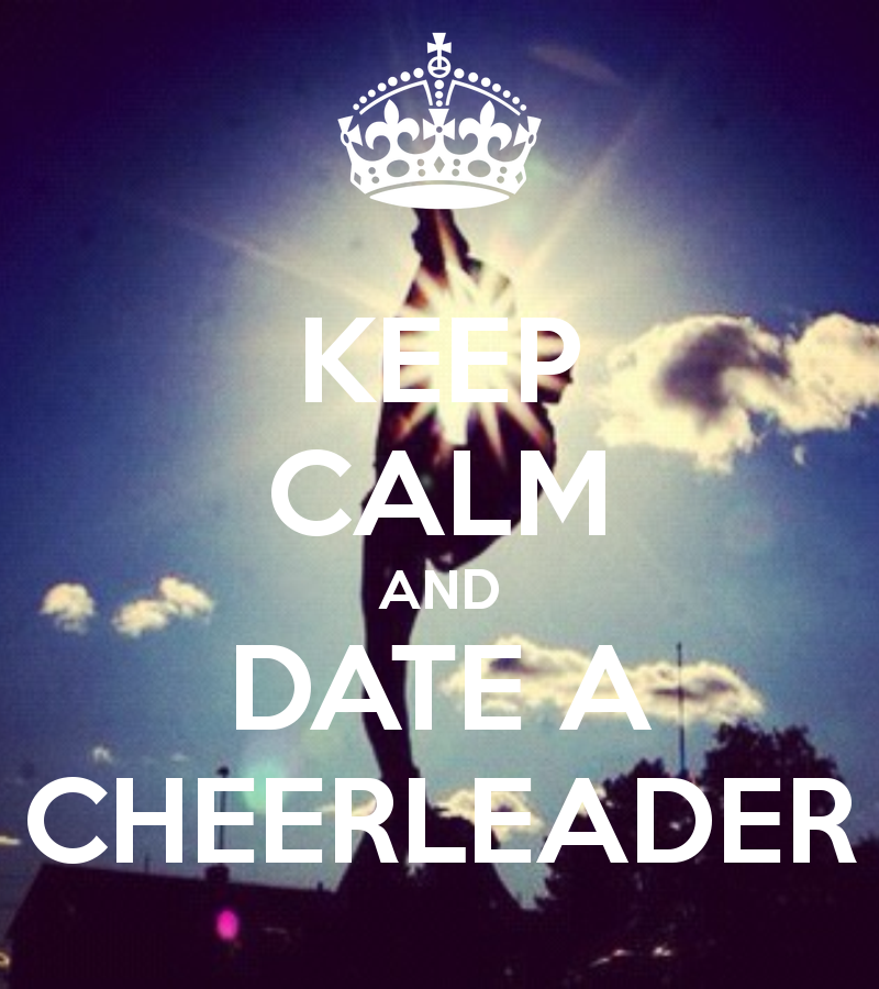 why i want to be a cheerleader essay