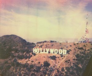 hollywood, beautiful, and vintage image