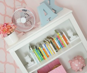 baby, frames, and nursery image