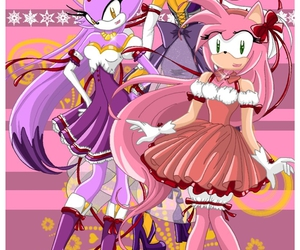 anime, sonic, and Sonic the hedgehog image