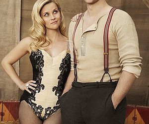 robert pattinson, movie, and Reese Witherspoon image