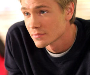 chad michael murray, boy, and Hot image