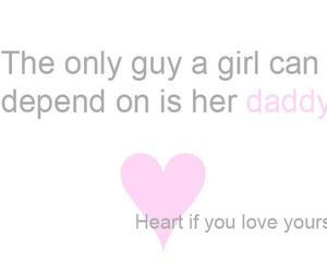 daddy, grease, and heart image