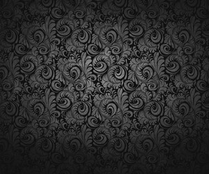 black, pattern, and wallpaper image