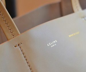 celine, Nude, and style image