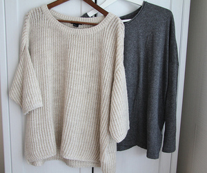 sweater, fashion, and clothes image