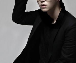 Ahn, boy, and handsome image