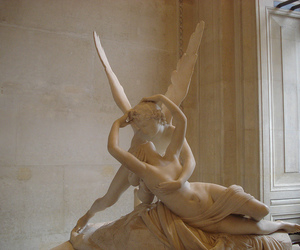 angel, archaeology, and cultural image