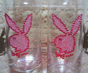 pink and Playboy image
