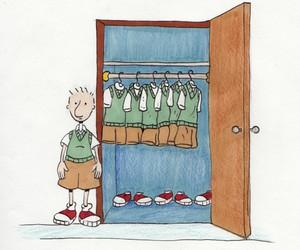 doug and clothes image