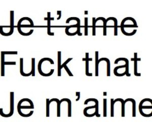 Quotes In French New 27 Images About French Quotes On We Heart It  See More About