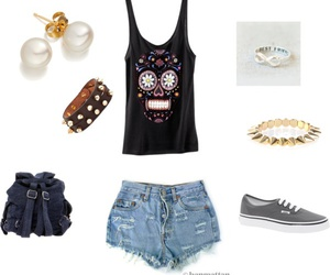accesories, bag, and black image