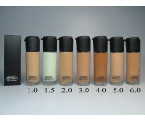 Foundation, makeup, and foundation liquid image