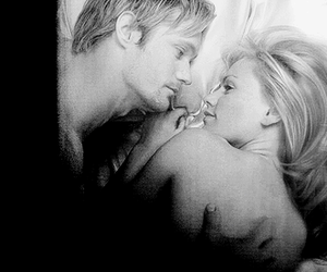 true blood and sookie & eric image
